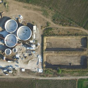 Mineral Trade LTD | Building Material Trade | BioGas - Kiefer