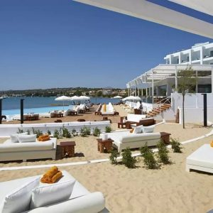 Mineral Trade LTD | Building Material Trade - Nikki Beach Hotel