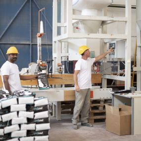 Mineral Trade LTD | Building Material Trade | Packaging
