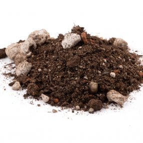 Mineral Trade LTD | Building Material Trade | Minerals - Garden Soil/Sand Soil/Clay Soil /Mix Soil
